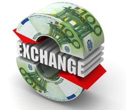 Обмяна на валута при най-изгодни условия и преференциални цени